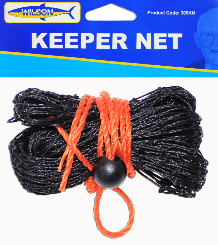 Keeper Net 12ply