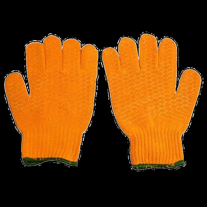 Sure Catch Lattice Fishing Gloves - Pair