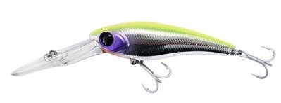 Zerek Tango Shad 89mm - 3.0m Floating - LM Colour