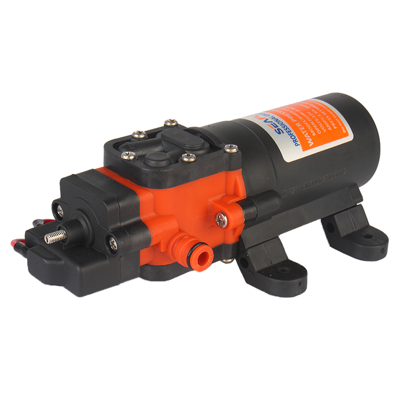 SEAFLO - 21 Series 40psi/3.8LPM 12V Water Pump
