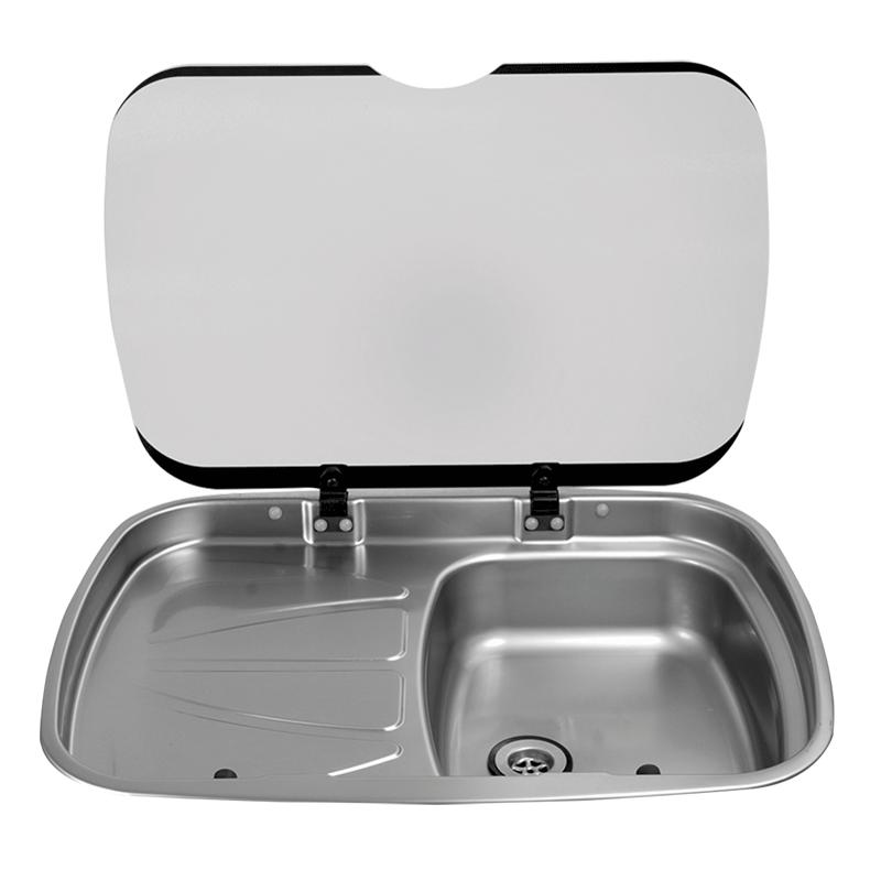 Argent Sink MK3 (Left Hand)
