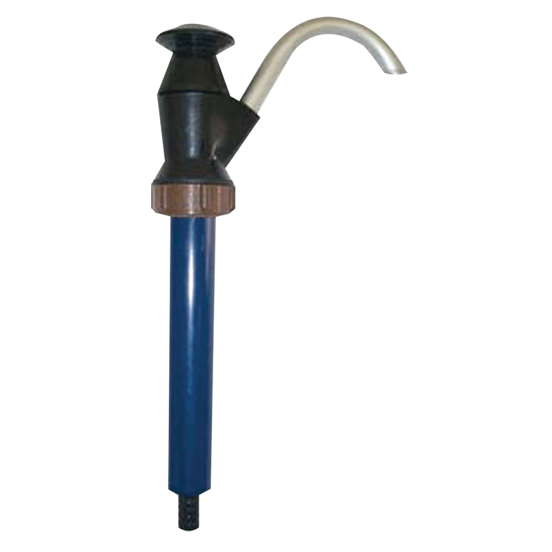 Breha Hand Pump - Black
