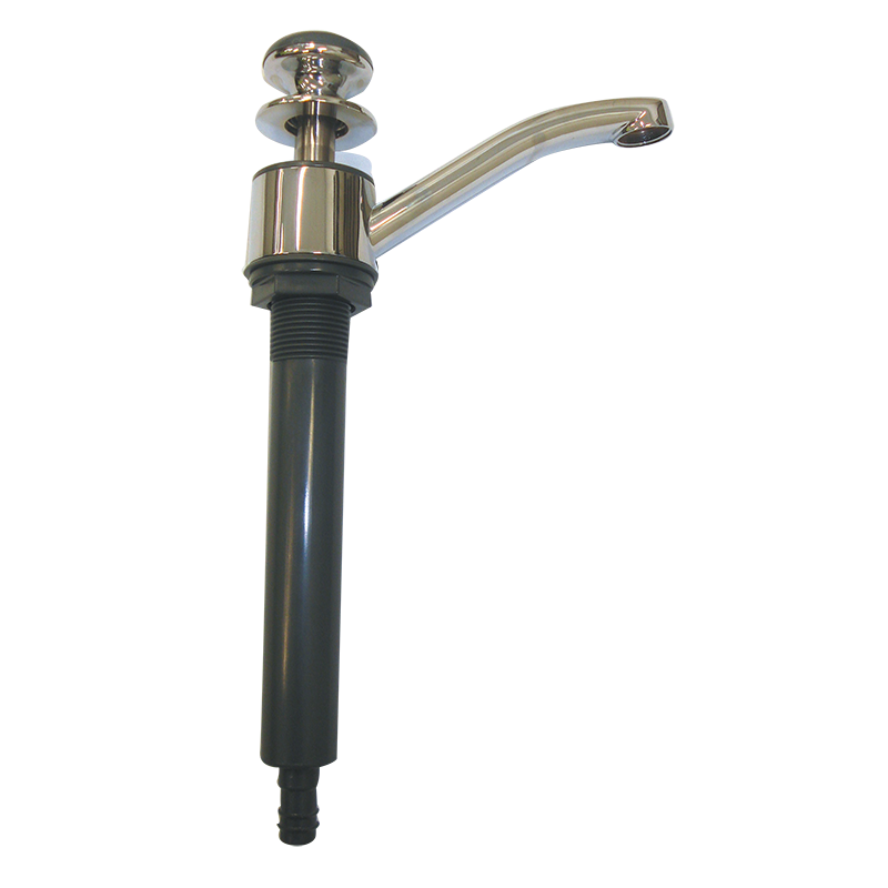 Coast Chrome Hand Pump