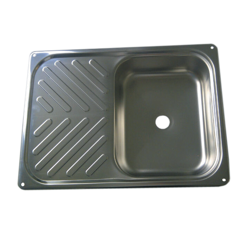 Thetford Sink - 550W x 400D x 110H