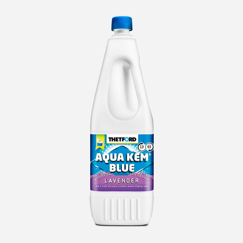 Thetford Aqua Kem Lavender (2Lt)