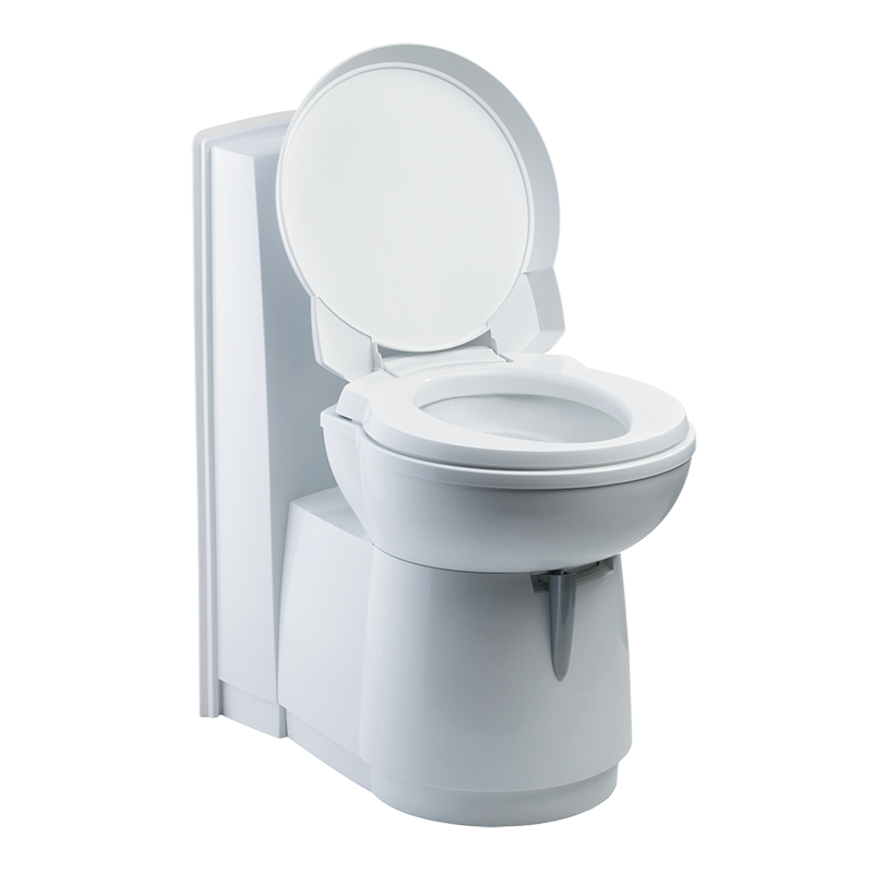 Thetford C263 China Bowl Toilet 12V