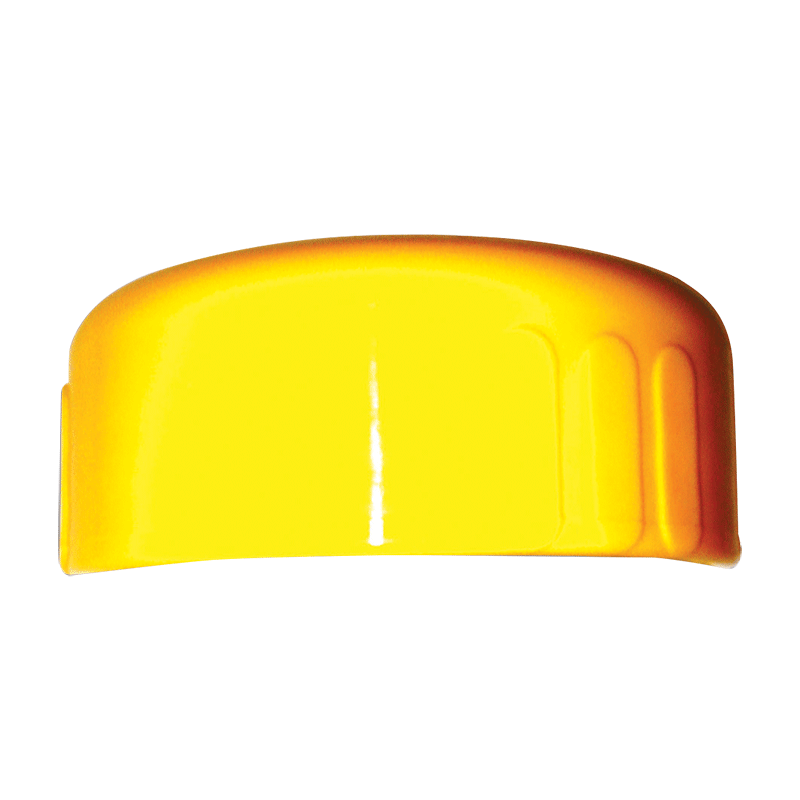 Thetford Yellow Dump Cap