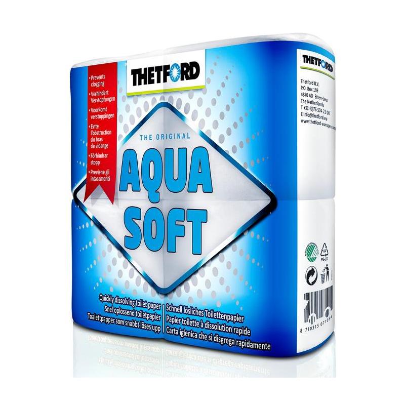 Thetford Aqua Soft Toilet Tissue