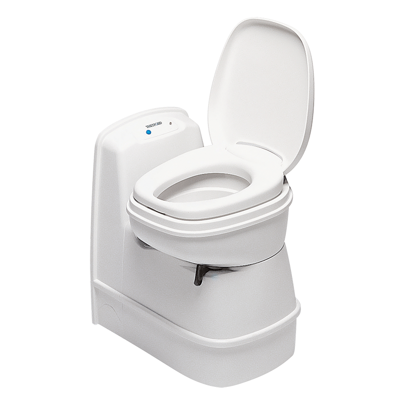 Thetford 12V Swivel Toilet Kit