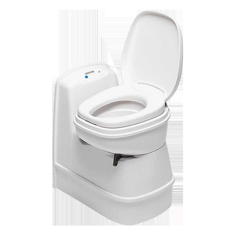 Thetford 12V Swivel Toilet Kit