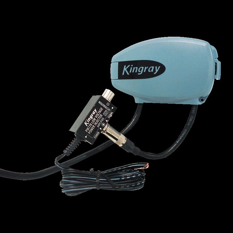 Fold Away Antenna Signal Booster (12V)