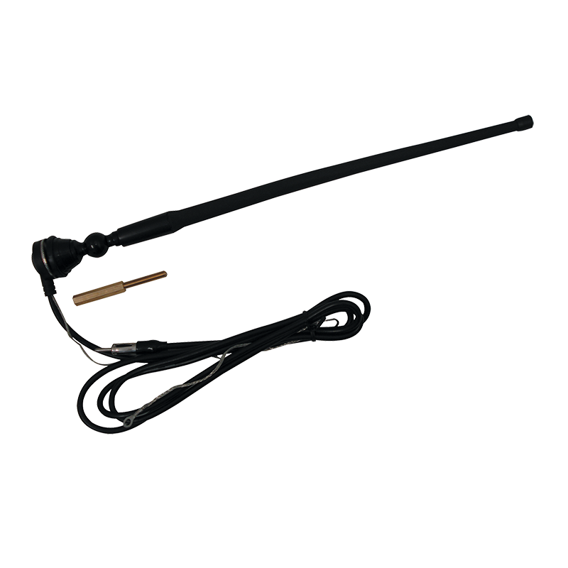 Rubber AM/FM Antenna - 72