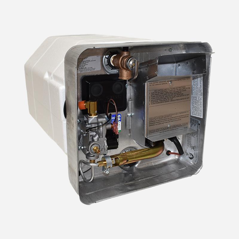 Suburban WaterMark Direct Spark Ignition Hot Water Service (SW6DA)