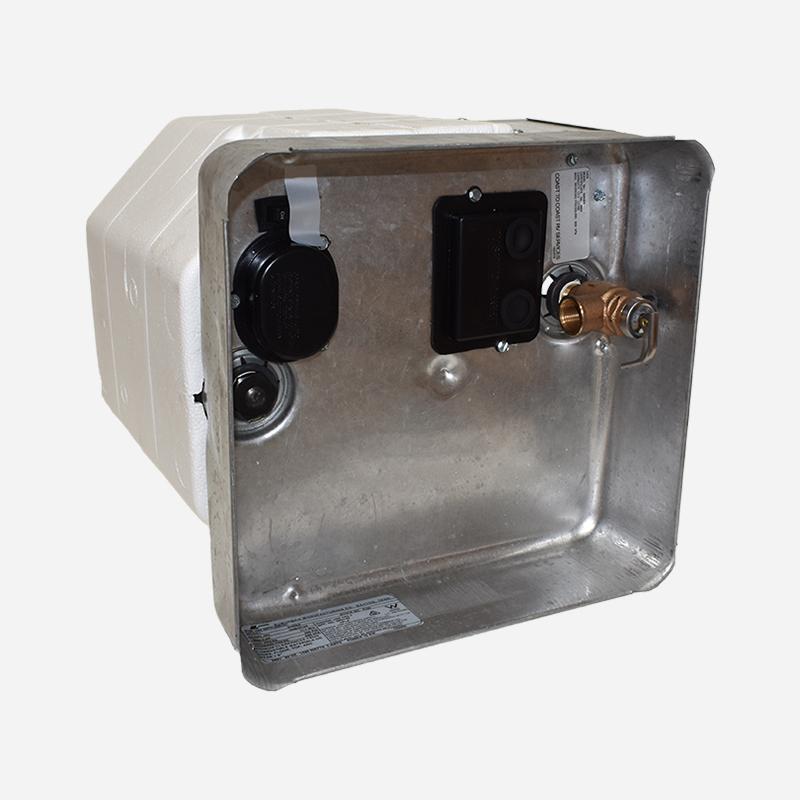 Suburban WaterMark 240 Volt Only HWS With Door (SW5EA)