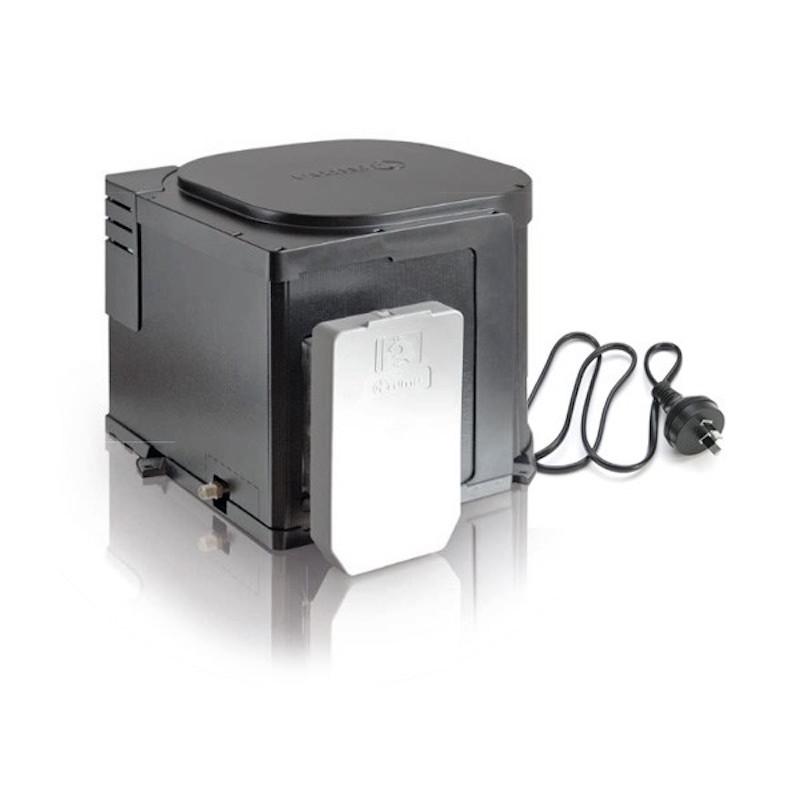 TRUMA ULTRA RAPID 14L GAS+ELECTRIC HOT WATER SERVICE