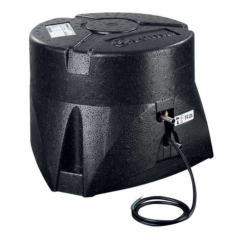 Dometic Electroboiler