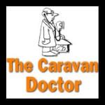 The Caravan Doctor - W.A.
