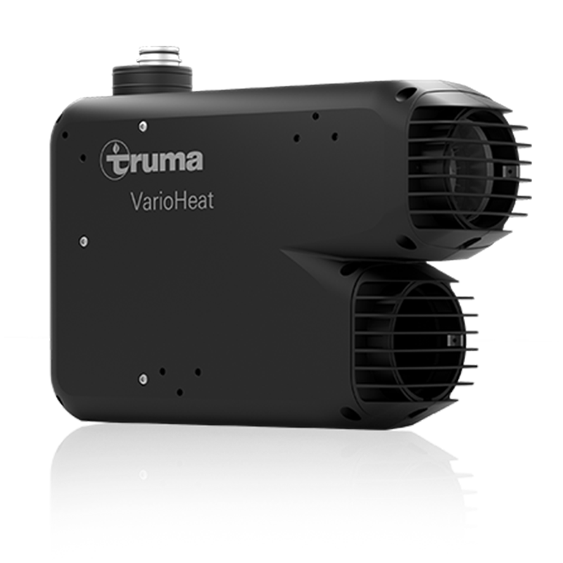 TRUMA VARIOHEAT GAS AIR HEATING SYSTEM