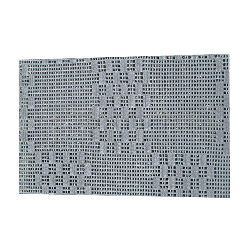 Coast Multi Purpose Floor Matting Grey 6m x 2.5m