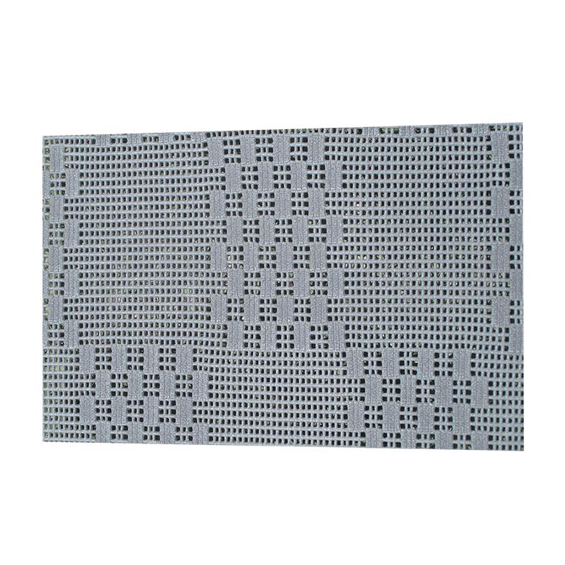 Coast Multi Purpose Floor Matting Grey 250cm x 30m Roll