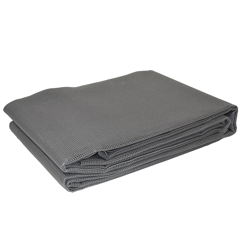 Coast Travelite Multi-Purpose Floor Matting - Grey