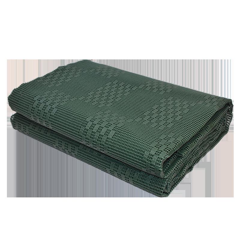 Coast Premium Multi Purpose Floor Matting - Green