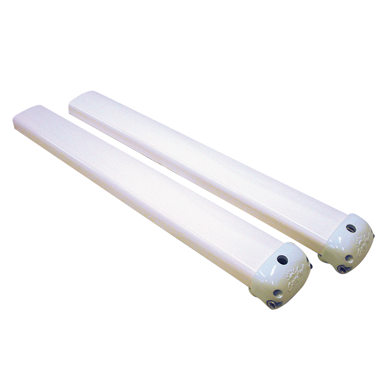 Sl White Window Awning Hardware