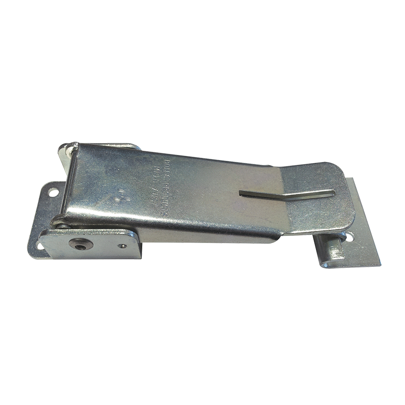 Roof Clamp for Pop-Top Silver (2 part kit)