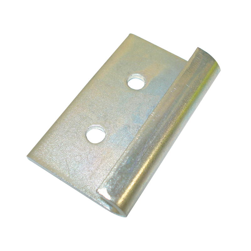 J Hook for Silver Pop Top Clamp