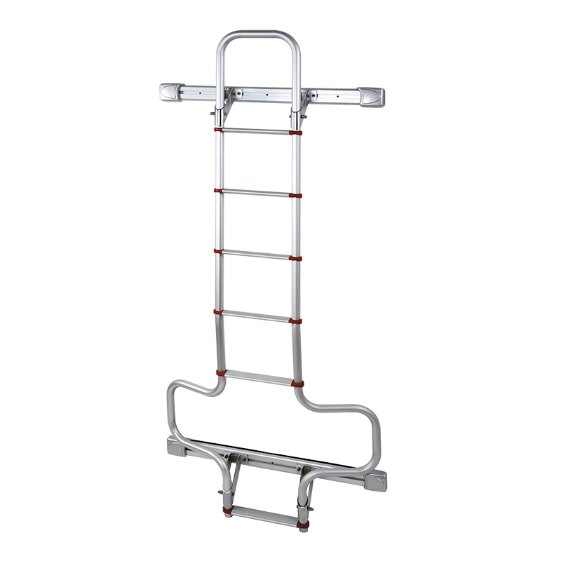 Fiamma Deluxe 6 DJ External Ladder