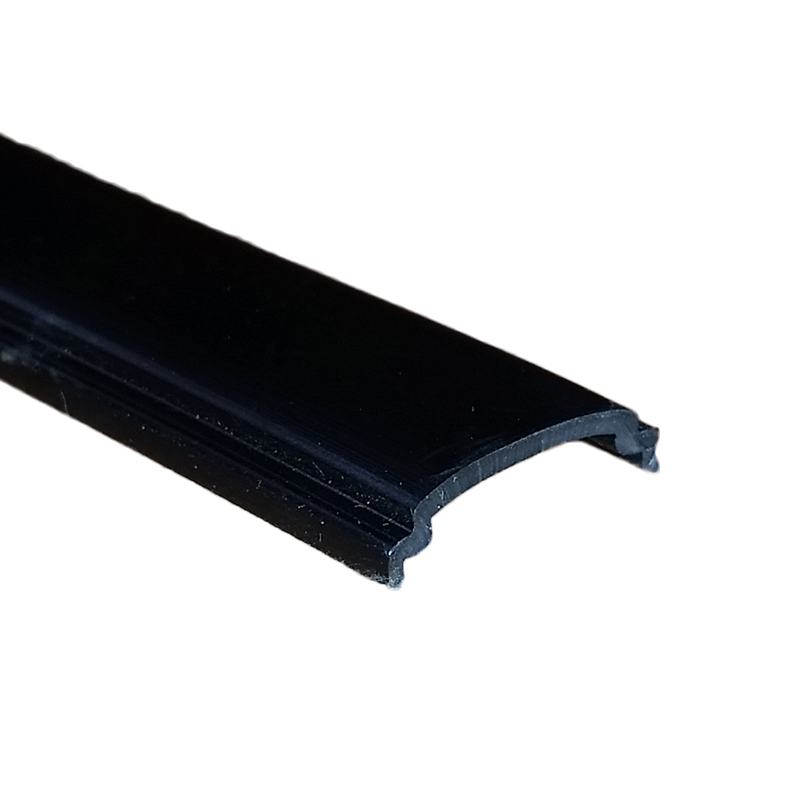 Mould Insert For Black Single Sailtrack-Sold Per 100mt Roll.