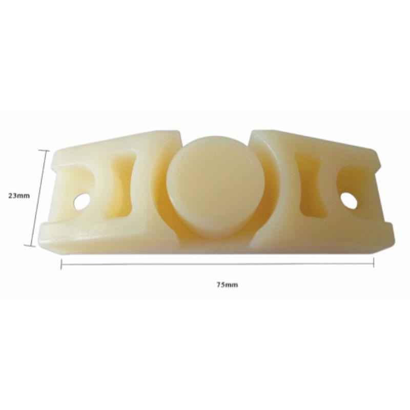 Plastic Bed Saddles to Suit Jayco Expanda