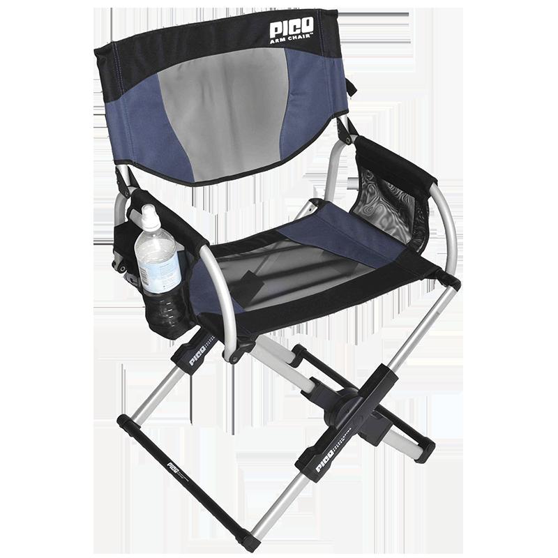 PICO Directors Chair
