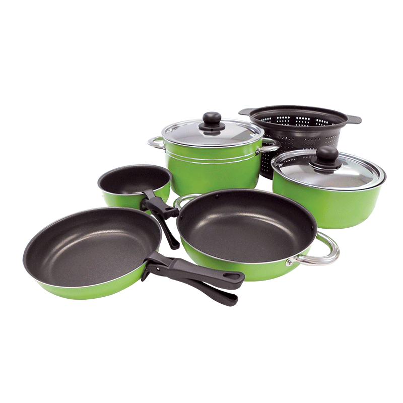 Green Pea 22 (10 Piece Set)