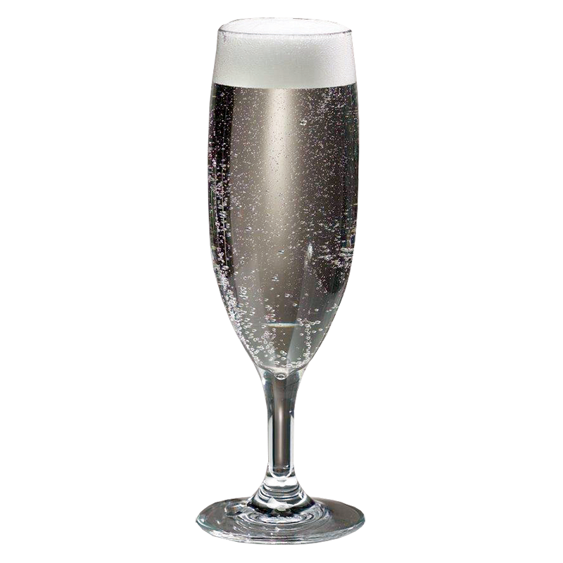 Polysafe Polycarbonate Glass Sparkling Flute 180ml