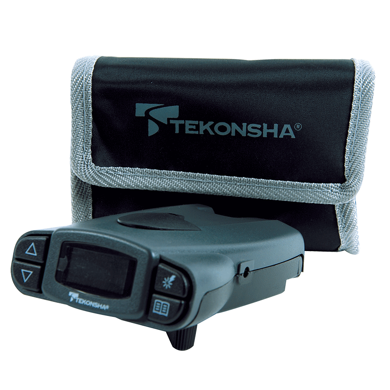 Tekonsha P3 Digital Brake Controller