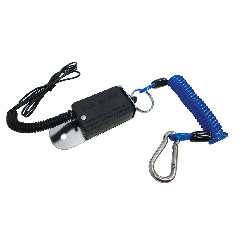 Tow Secure Switch