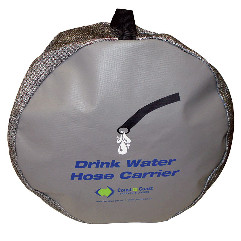 Drinking Water Hose Carrier
