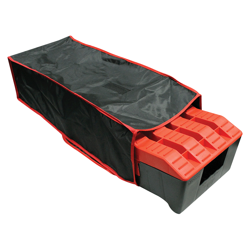 Haigh Storage Bags for CVL2 Levelling Ramps