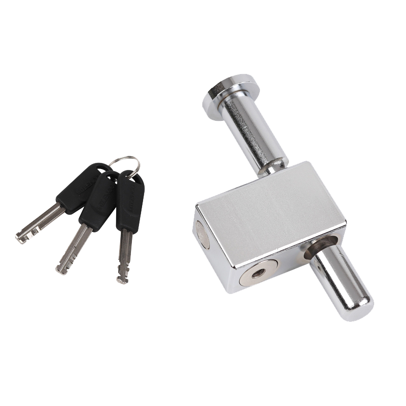 Milenco Security Pin Lock T/S DO35 Pin Coupling