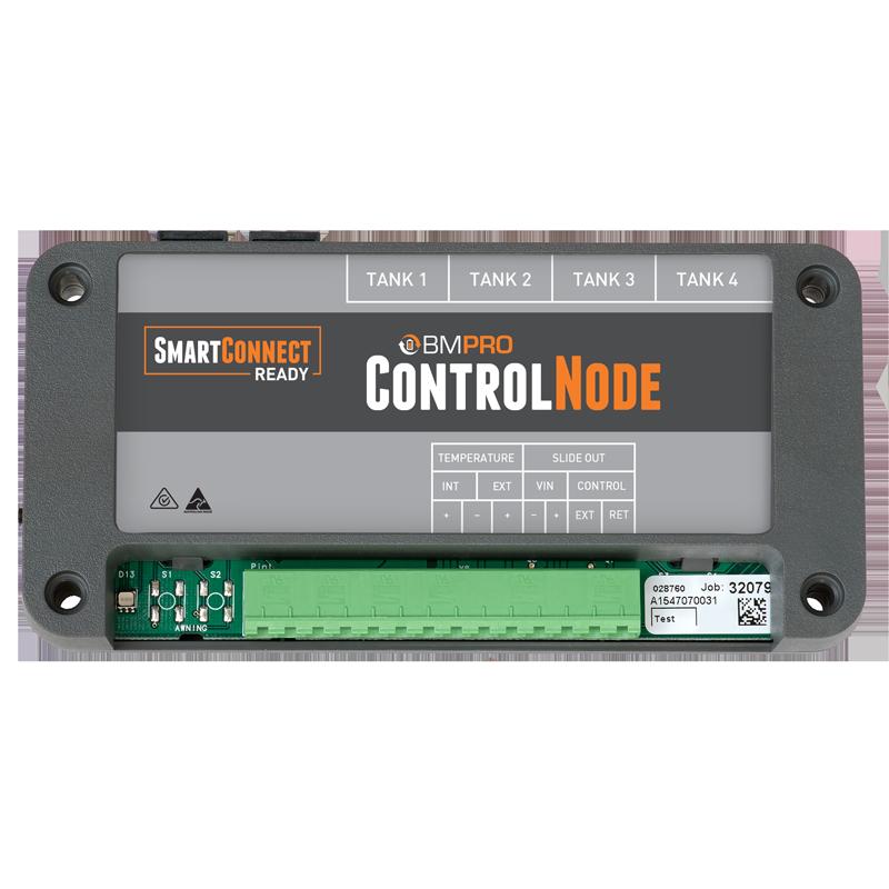 BMPRO/SETEC - CN103 Control Node