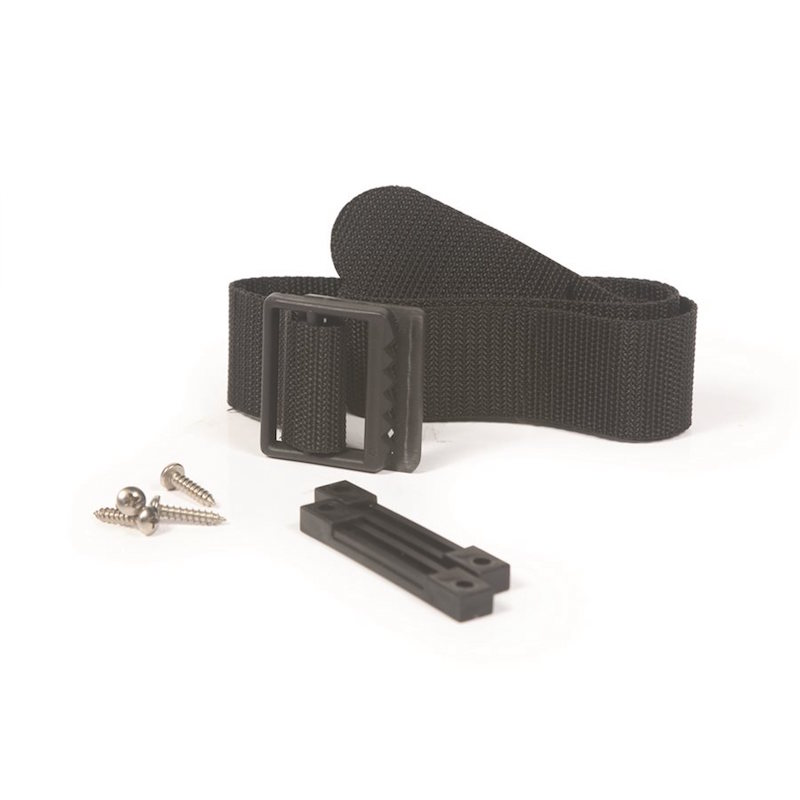 CAMCO Replacement Battery Box Strap & Hardware