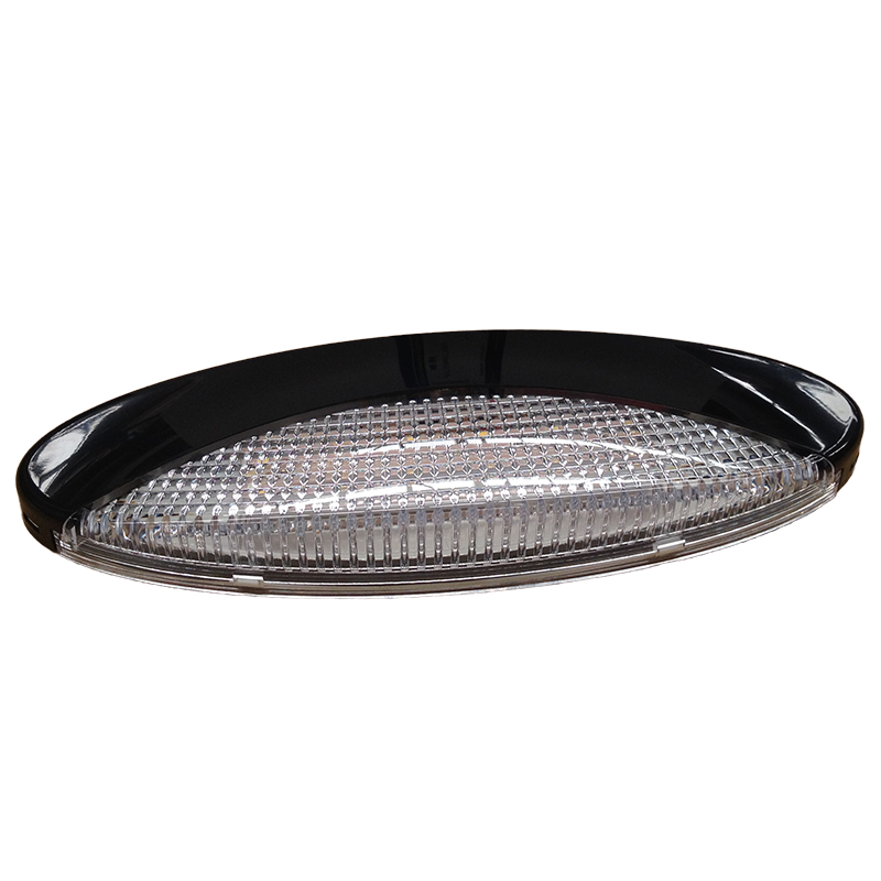 NARVA LED BLACK AWNING LIGHT