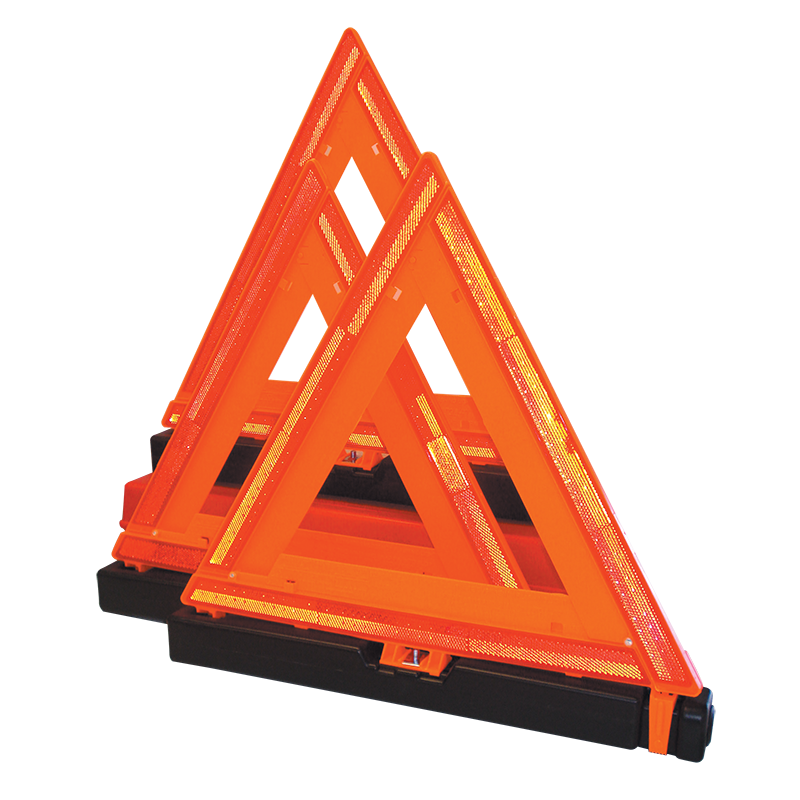 Narva Safety Triangles (Set Of 3)