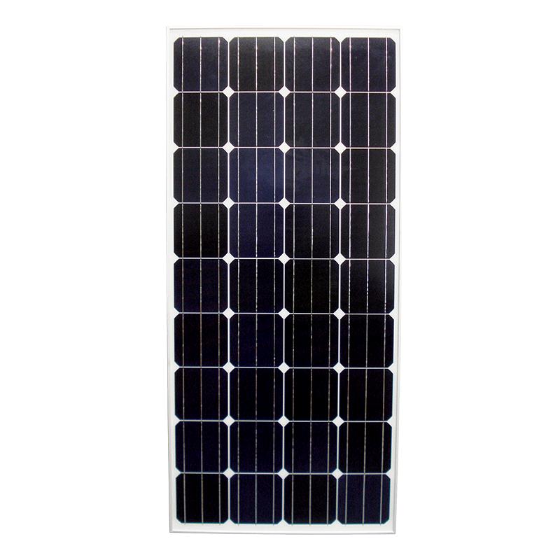 Mono Crystalline 105W Panel