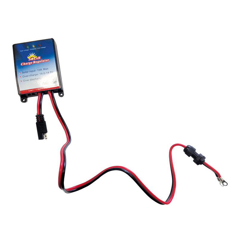 Solar Panel 10A Charge Controller