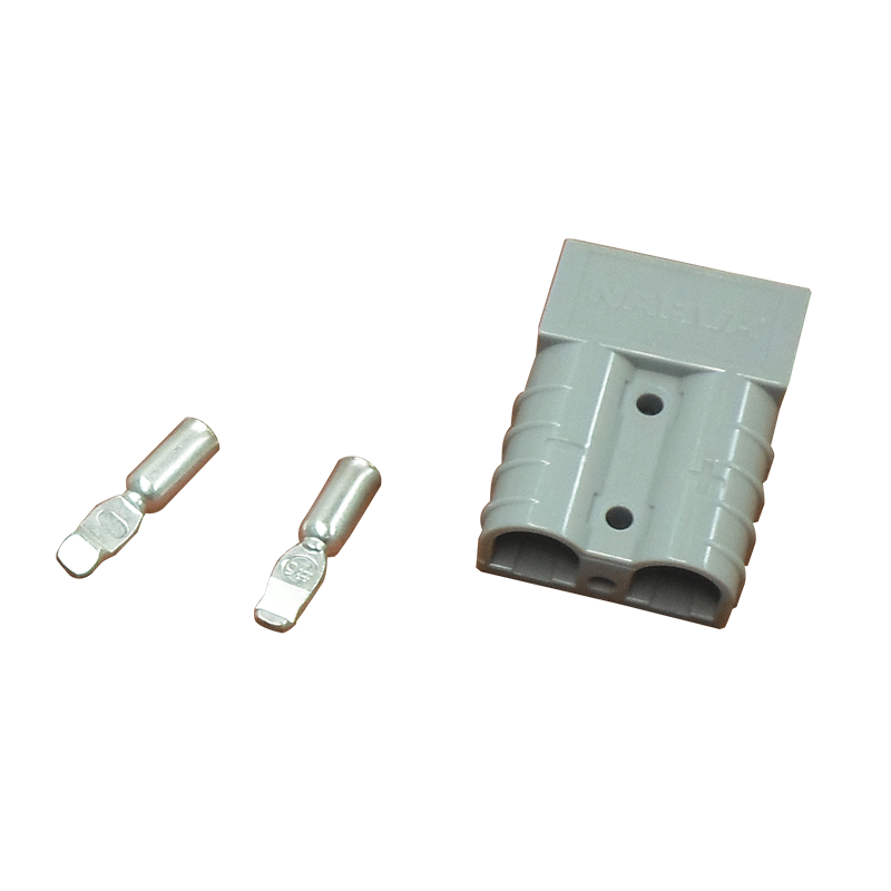 Narva Heavy Duty 50 Amp Connector Housing