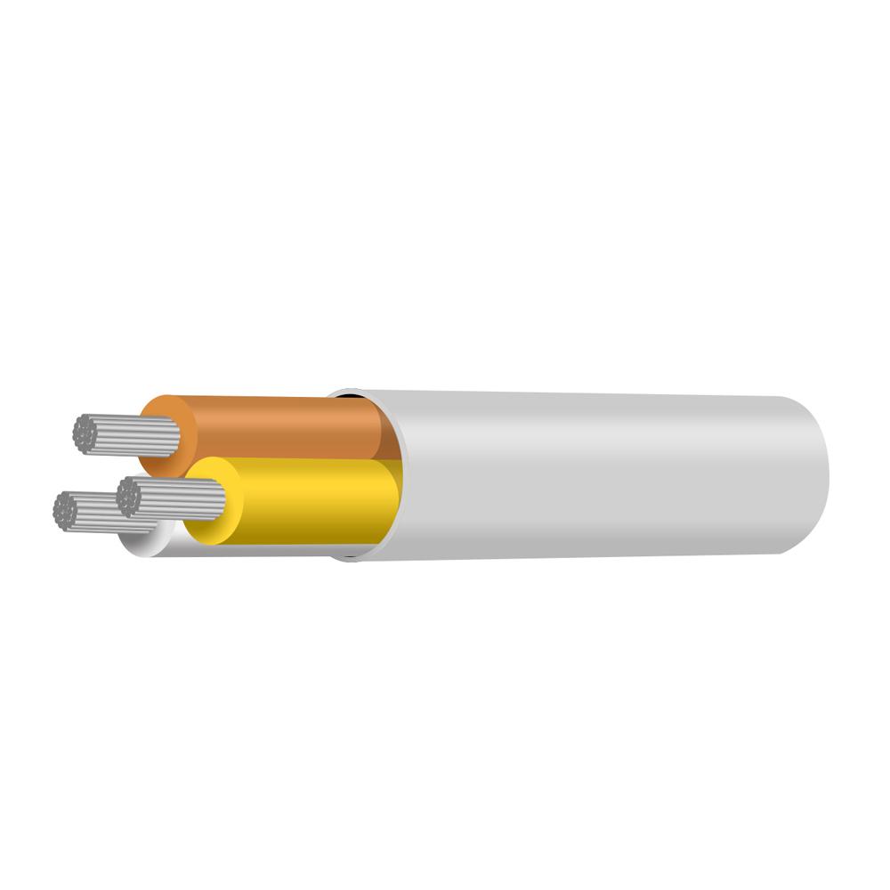 Marine Multi Core Trailer Cable