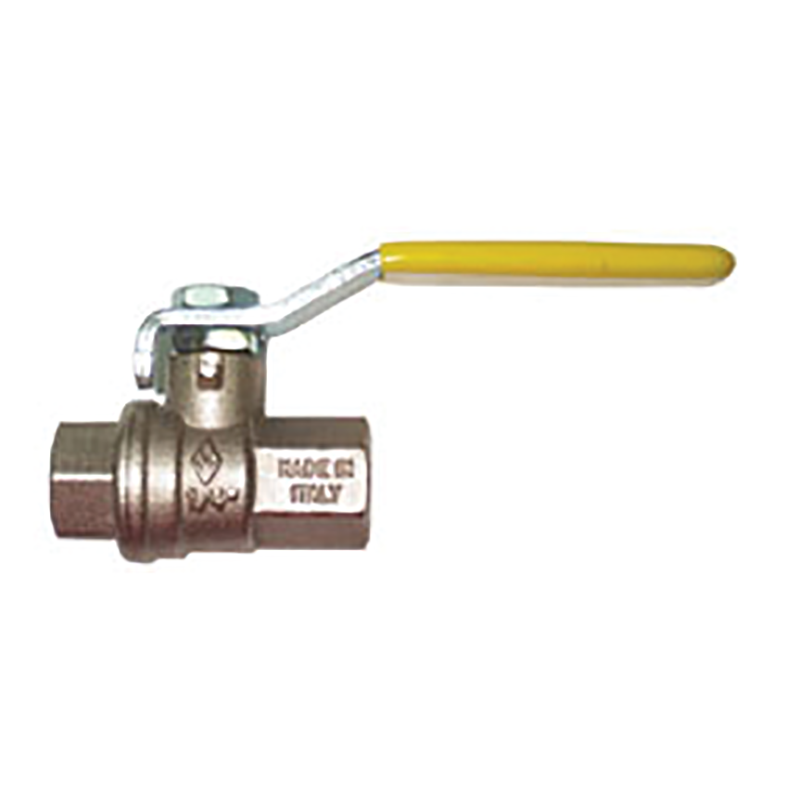 Ball Valve BSP Female x BSP Female 1/4