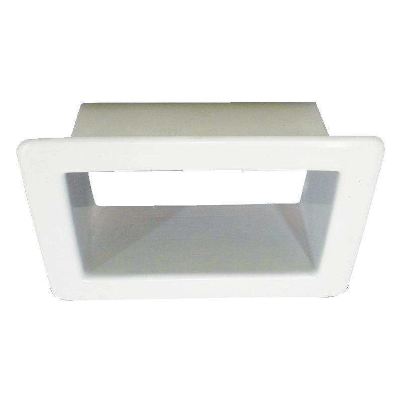 Scupper Vent Internal Frame Plastic